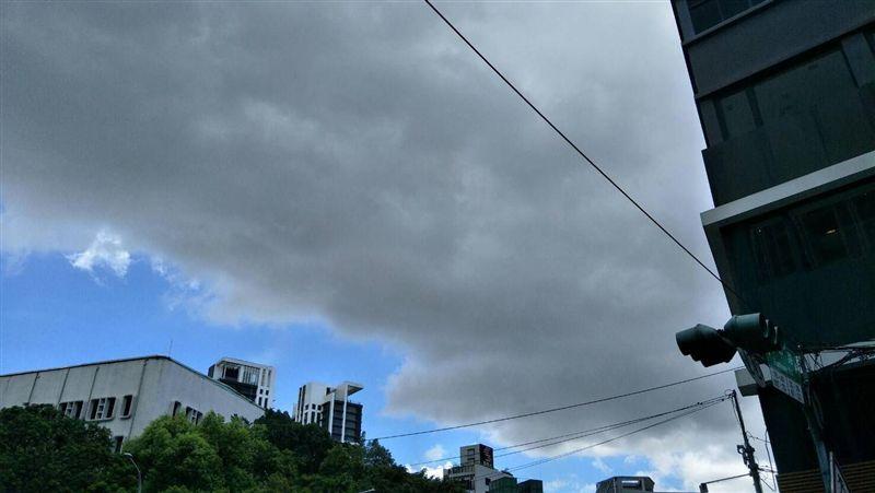三立準氣象/北台灣明日降4度轉涼 「這天」開始稍回溫