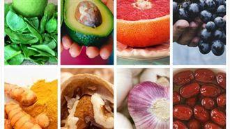 這8種簡易食材 幫你肝臟「大掃除」