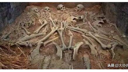 朱元璋的陪葬女子都是「雙腿掰開」!還開腦灌xx超殘忍…