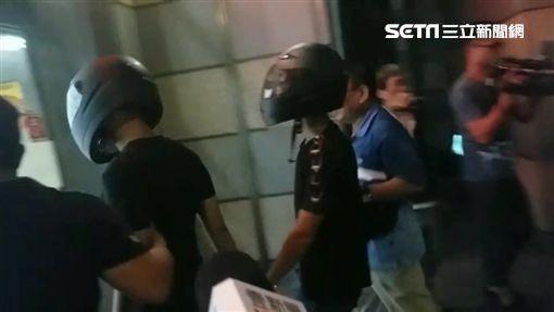台北市,內湖,員工,恐嚇取財,妨害自由,擄人
