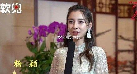 黃曉明、Angelababy(圖/翻攝自微博)