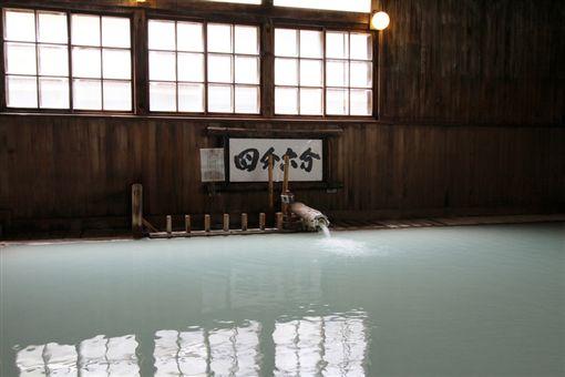 ▲日本人氣混浴溫泉旅館排行榜(圖/樂天旅遊提供)