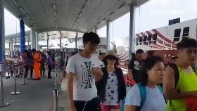 小琉球萬人1700