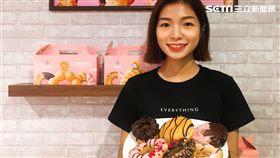 甜甜圈,Mister Donut,統一多拿滋,KitKat巧克力,7-ELEVEN,Krispy Kreme,全家便利商店