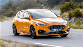 ▲Ford Focus ST(圖/翻攝網路)
