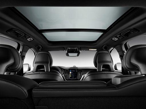 ▲The New Volvo XC60。(圖/Volvo提供)