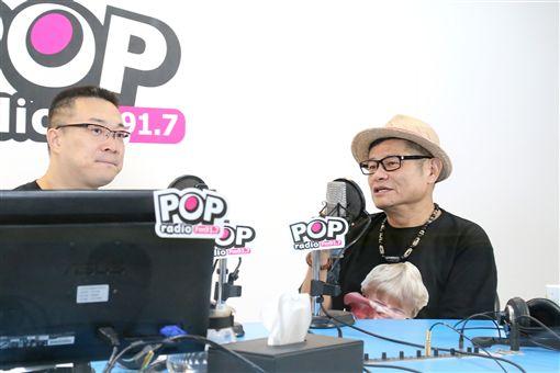 許效舜/POP Radio提供
