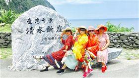 自由行 陸客 大陸人 花東 台東 花蓮 旅遊 觀光 風景區