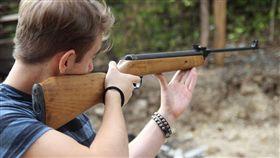 兒童,爆頭,槍枝,保管,步槍,射擊,玩耍,美國,德州,槍擊, 圖/翻攝自Pixabay