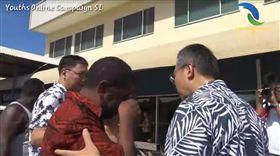 翻攝自Youths Online Campaign - For Change Solomon Islands臉書
