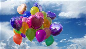 氣球(圖/Pixabay)