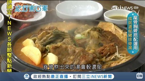 韓國美食(圖/旅行東西軍)
