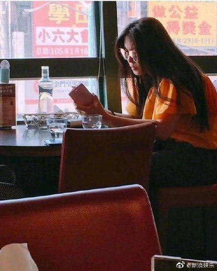 王祖賢 微博