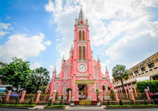台灣,越南,繁榮,城市,發展,mobile01 圖/翻攝自臉書