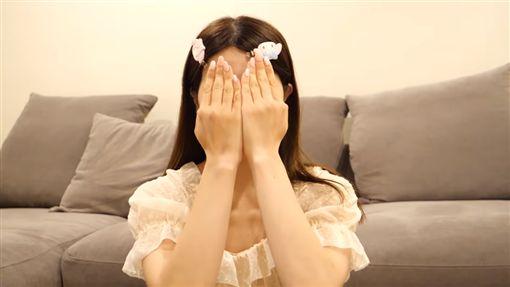 上原亞衣 素顏模樣曝 圖/YT