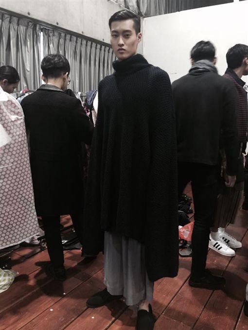 孫筱渥、賴昱澂/翻攝臉書