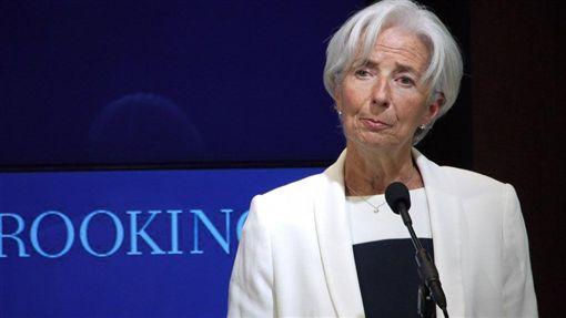 拉加德,歐洲中央銀行,總裁,領袖高峰會,貨幣政策
