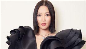 A-Lin(圖/翻攝自臉書)