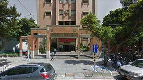 新北,女同志,同婚註記,板橋戶政事務所(圖/翻攝自Googlemap)