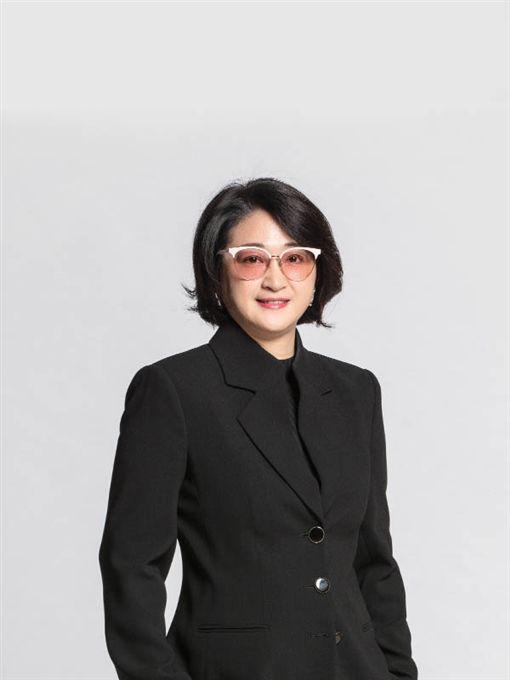 ▲嚴陳莉蓮(圖/翻攝裕隆籃球隊官網)