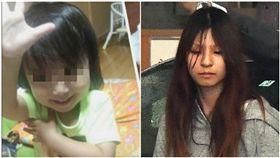慘遭繼父虐待!女童死前僅12公斤 母見日記淚崩:好後悔(圖/翻攝自推特、產經新聞)