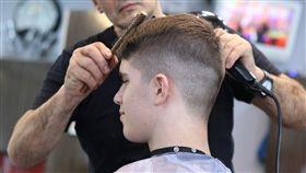 剪髮,剃髮,髮廊/pixabay