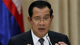 柬埔寨,線上博弈,管制,中國旅客,海外博弈產業(美聯社)