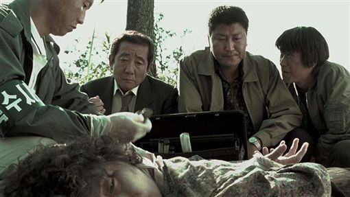 「華城連環殺人案」/電影《殺人回憶》/IMDB