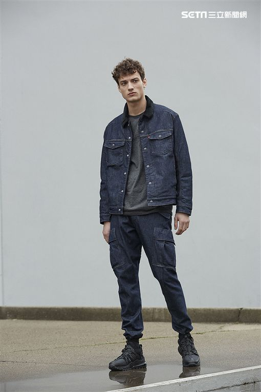 LEVI'S,丹寧,秋冬,時尚,LEVI'S ENGINEERED JEANS,LEJ