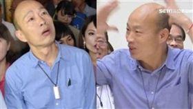 國民黨總統參選人韓國瑜(組合圖/資料照)