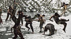 雲門舞集,林懷民,關於島嶼,英國衛報,21世紀頂尖20舞作(雲門舞集提供)