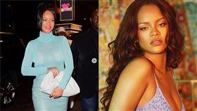蕾哈娜(Rihanna)/翻攝自IG