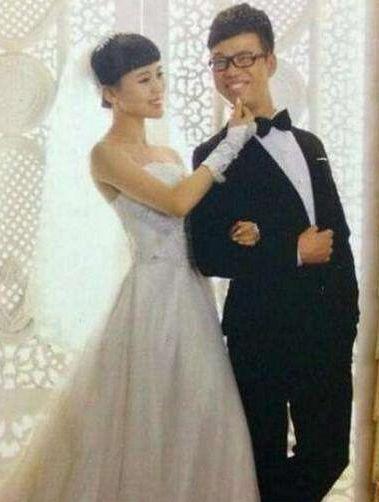 王迅、前妻、小三/翻攝自微博