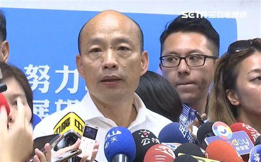 高雄市長韓國瑜 鳳山區市政請益座談