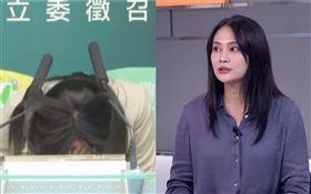 賴品妤曝「鞠躬5秒鐘」內幕