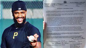 美職/上13歲少女!海盜球星認罪了 MLB,美職,匹茲堡海盜,Felipe Vazquez,未成年,性交 翻攝自Vazquez IG、推特