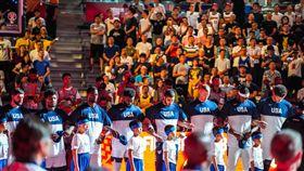 NBA/球星不打世界盃 史騰揭原因 NBA,FIBA世界盃,美國男籃,David Stern,FIBA 翻攝自推特