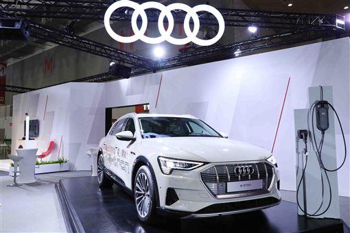 ▲Audi加入SEMI國際半導體產業協會。(圖/Audi提供)