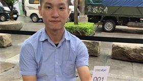 圖/記者谷庭攝,iphone11中華電信頭香