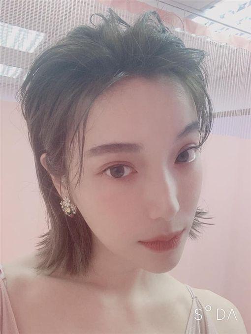蔡淑臻(圖/翻攝自臉書)