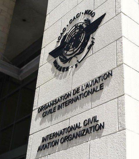 國際民航組織,台灣,邀請,美國國務院,ICAO(圖取自facebook.com/InternationalCivilAviationOrganization)