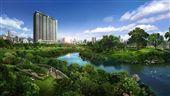 美術館生活圈!生態公園區再造豪宅聚