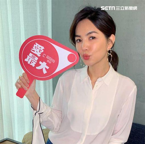 蔣承縉出書蕭敬騰ELLA分享愛最大慈善光協會 提供