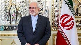 伊朗,查瑞夫,全面開戰,美國,和平,解決(圖/翻攝自維基共享資源)_