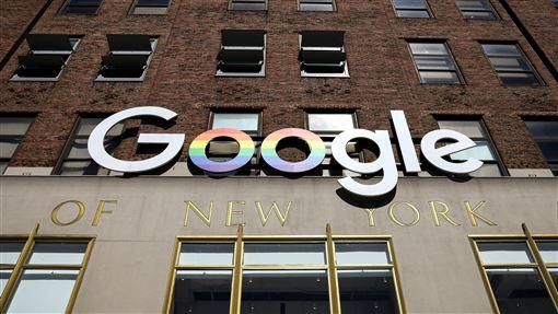 Google,採購綠色電力,再生能源,實踐,無碳理念(圖/路透社/達志影像)