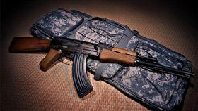 槍枝,孫安佐,炫耀,開槍,母校,掃射,AK-47,美國,打獵,霸凌, 示意圖/攝影者brian.ch, flickr CC License https://parg.co/JTZ