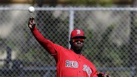 ▲波士頓紅襪外野手Rusney Castillo一直待在小聯盟。(資料照/美聯社/達志影像)