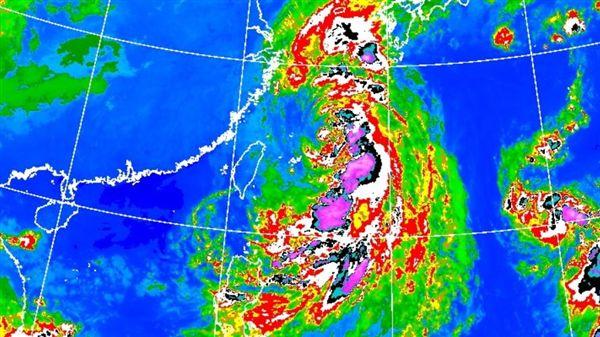 0921颱風塔巴圖_氣象局