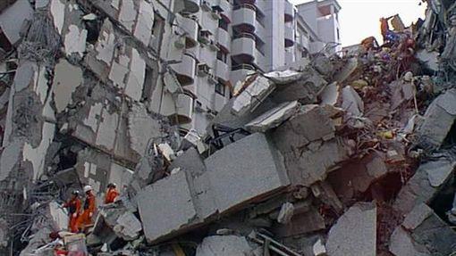 現在跟921前一樣 地震專家曝警訊 台灣進入地震平靜期 生活 三立新聞網setn Com