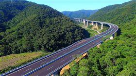 南迴公路全線通車馬拉松賽 (圖/公路總局提供)